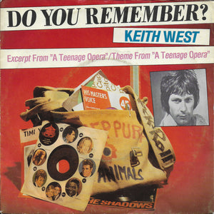 "Keith West - Excerpts from ""a teenage opera"""