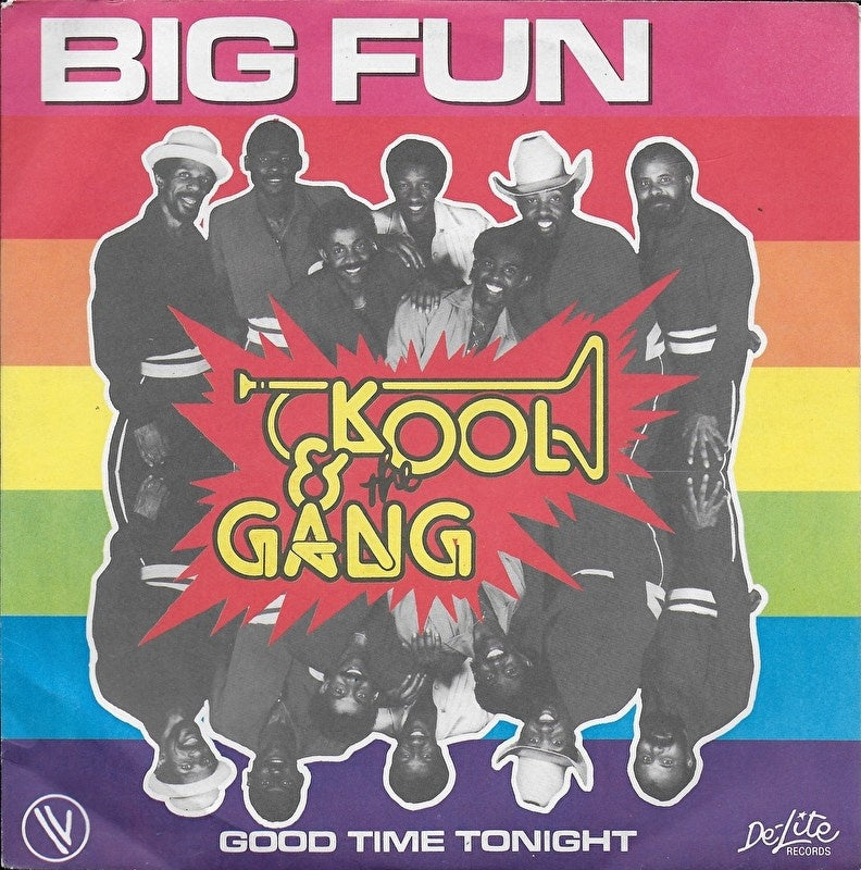 Kool & the Gang - Big fun