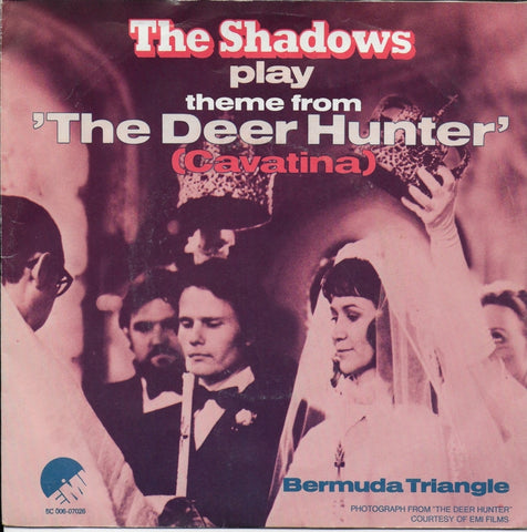 Shadows - Theme from The Deer Hunter (cavatina)