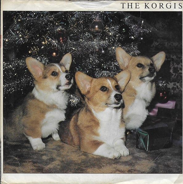 Korgis - Rover's return
