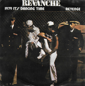 Revanche - 1979 it's dancing time