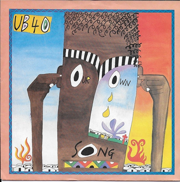 UB 40 - Sing our own song