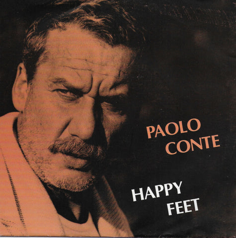 Paolo Conte - Happy feet