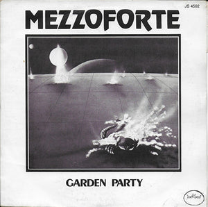Mezzoforte - Garden party