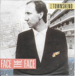 Pete Townshend - Face the face