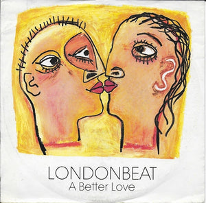Londonbeat - A better love