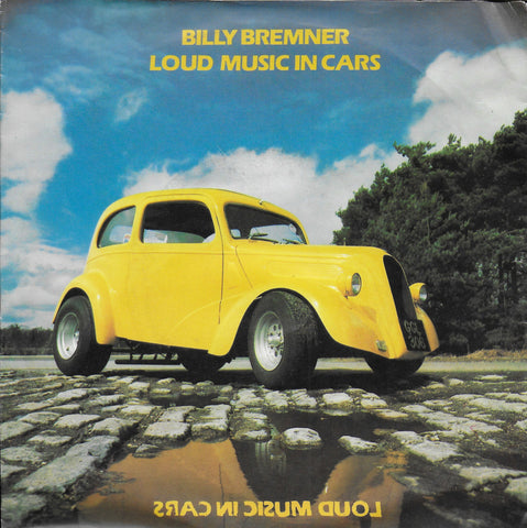 Billy Bremner - Loud music in cars