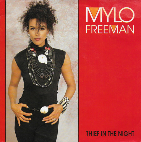 Mylo Freeman - Thief in the night
