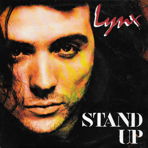 Lynx - Stand up