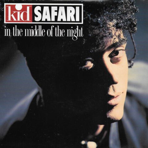 Kid Safari - In the middle of the night