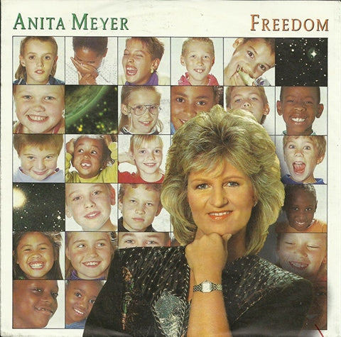 Anita Meyer - Freedom