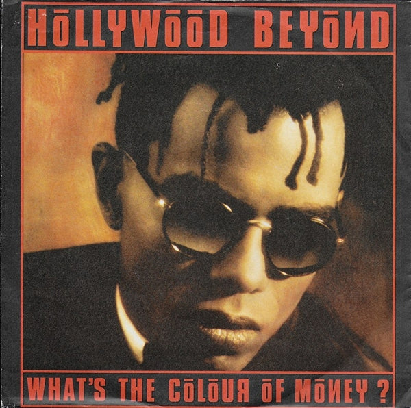 Hollywood Beyond - What's the colour of money?