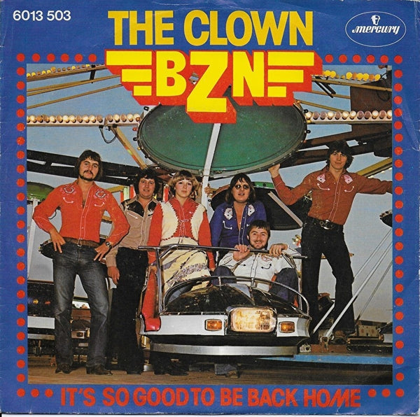 BZN - The clown