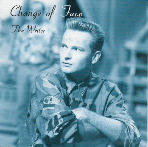 Change of Face - The writer