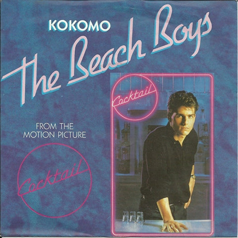 Beach Boys - Kokomo