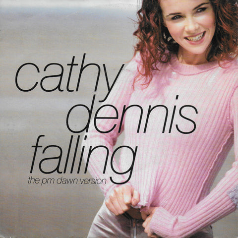 Cathy Dennis - Falling (the PM Dawn version)