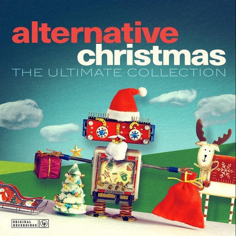 Alternative Christmas - The Ultimate Collection (LP)