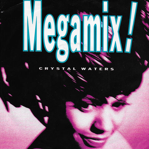 Crystal Waters - Megamix!