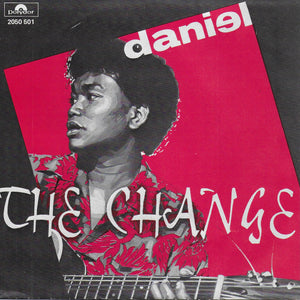 Daniel Sahuleka - The change