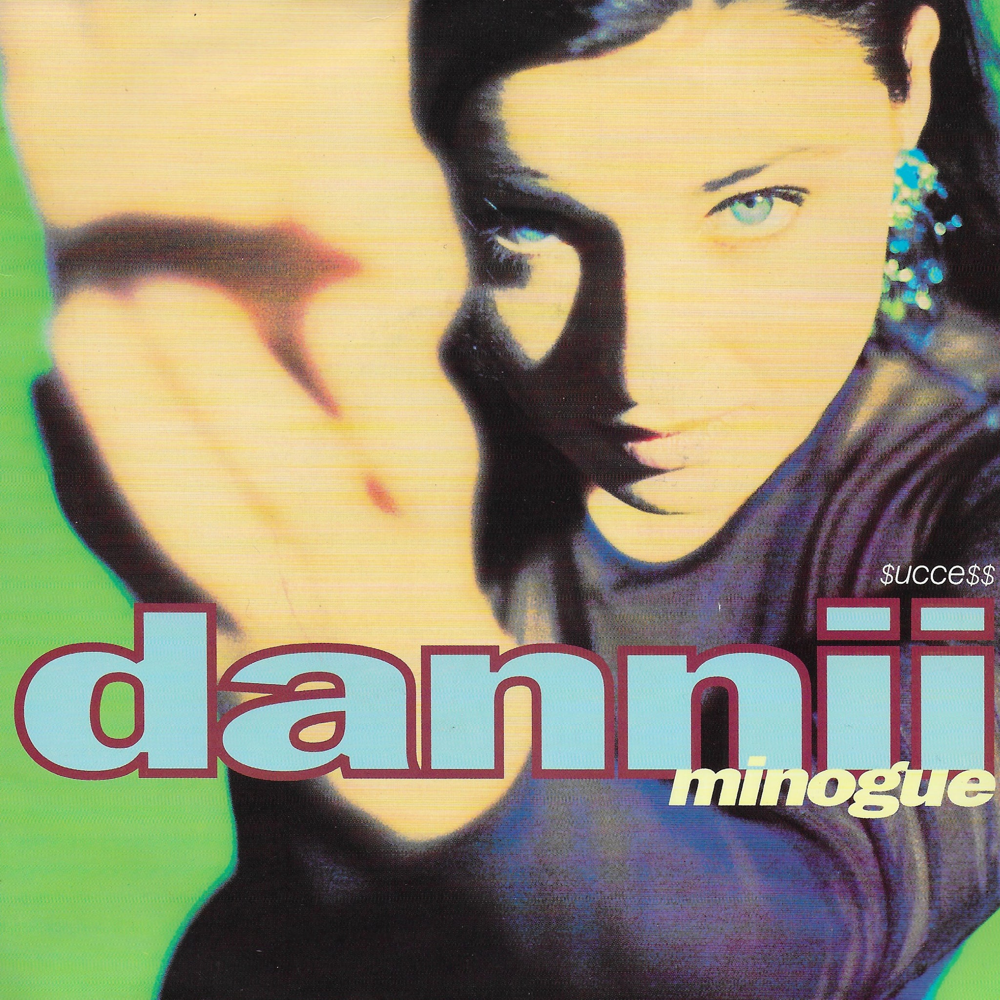 Dannii Minogue - Success (Engelse uitgave)