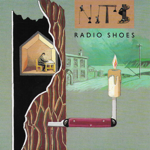 Nits - Radio shoes