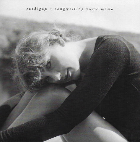 Taylor Swift - Cardigan (Limited edition, goud vinyl)