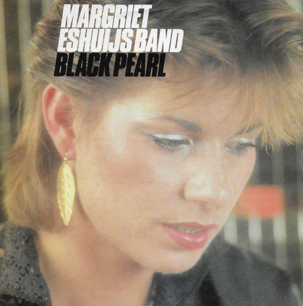 Margriet Eshuijs Band - Black pearl