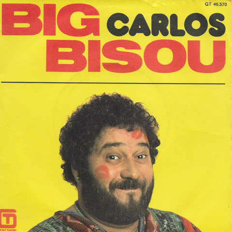 Carlos - Big bisou