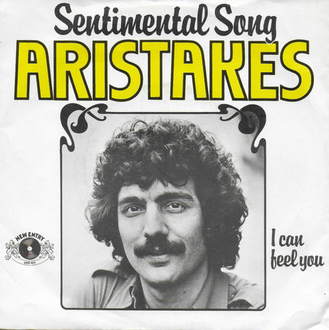 Aristakes - Sentimental song