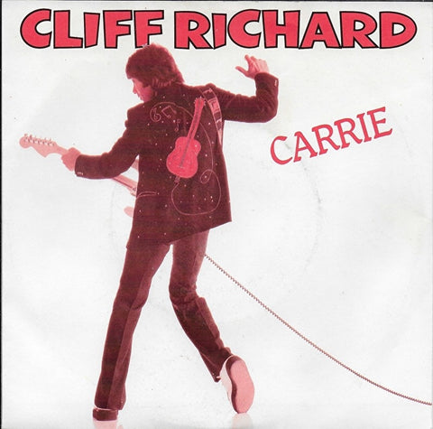 Cliff Richard - Carrie