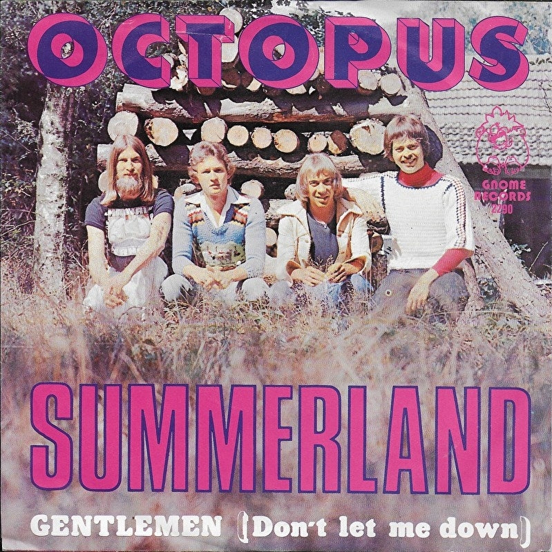 Octopus - Summerland