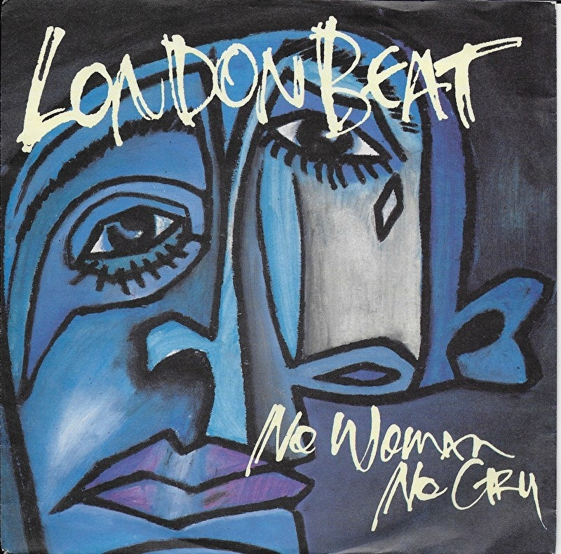 Londonbeat - No woman no cry