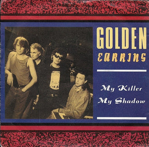 Golden Earring - My killer my shadow
