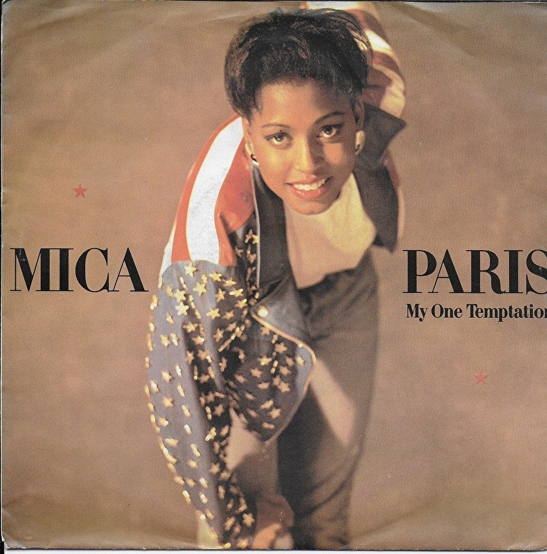 Mica Paris - My one temptation