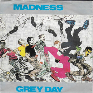 Madness - Grey day