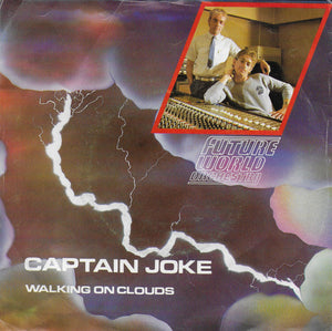 Future World Orchestra - Captain Joke