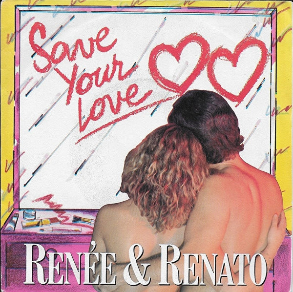 Renee & Renato - Save your love