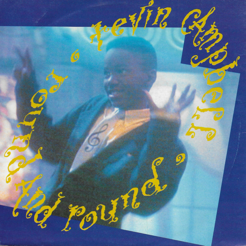 Tevin Campbell feat. Prince - Round and round
