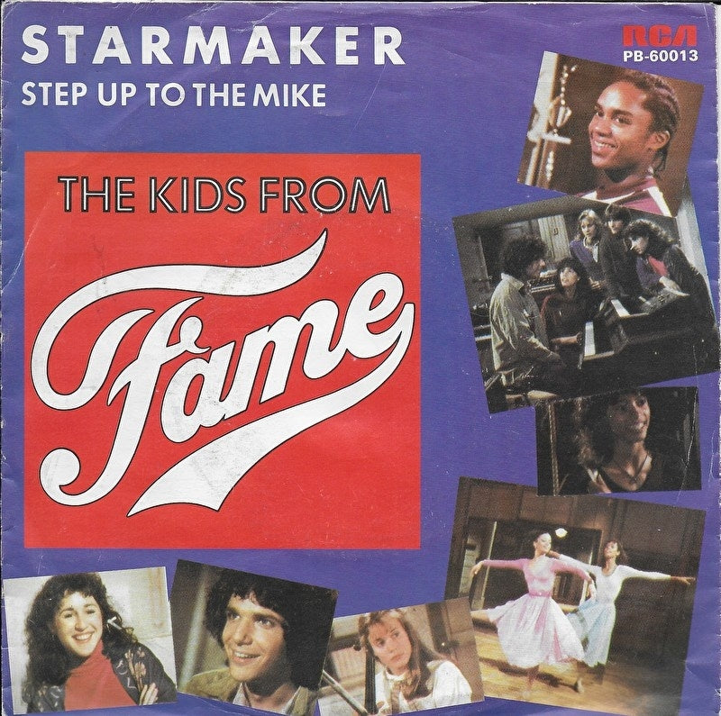 Kids from Fame - Starmaker