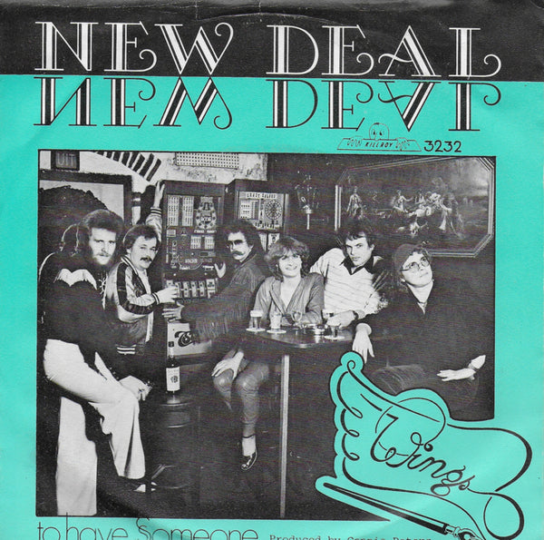 New deal - Wings