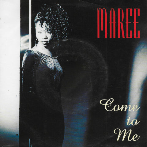 Maree - Come to me