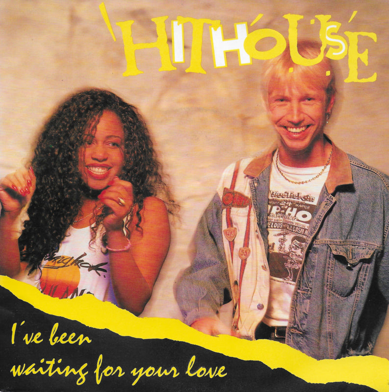 Hithouse - I've been waiting for your love