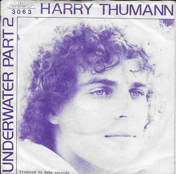Harry Thumann - Underwater part 1