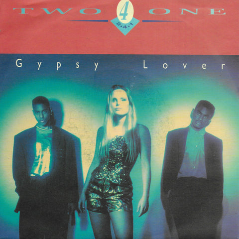 Two 4 One - Gypsy lover