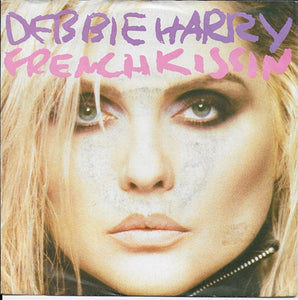 Debbie Harry - French kissin