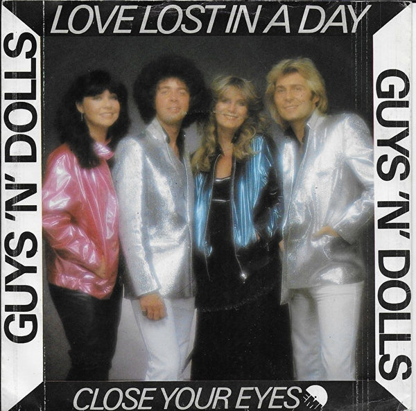Guys 'n' Dolls - Love lost in a day