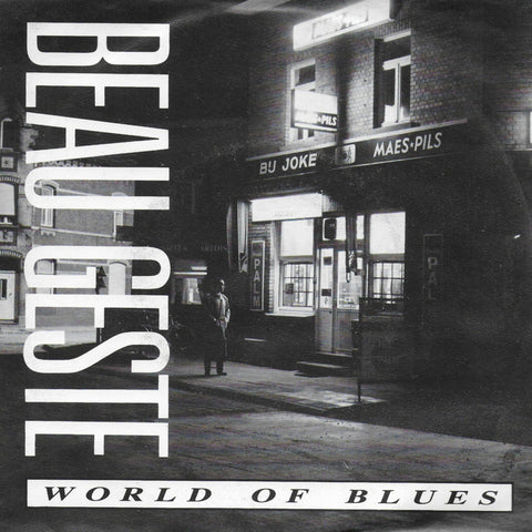 Beau Geste - World of blues