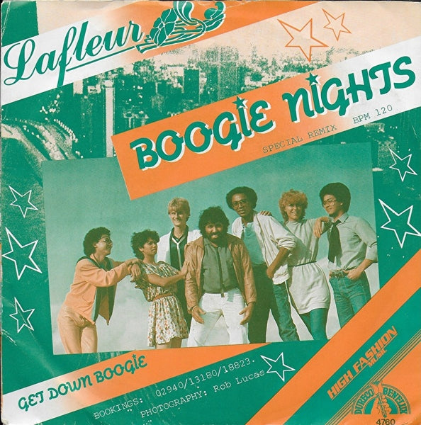 Lafleur - Boogie nights