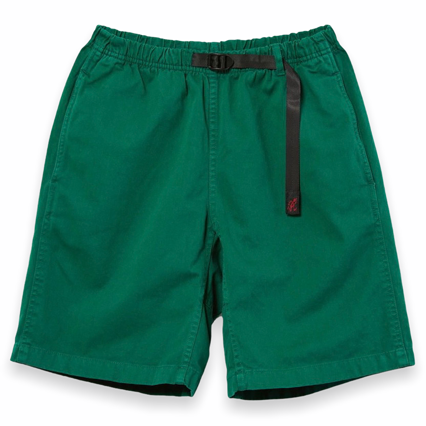 Gramicci - G-Shorts (Green)