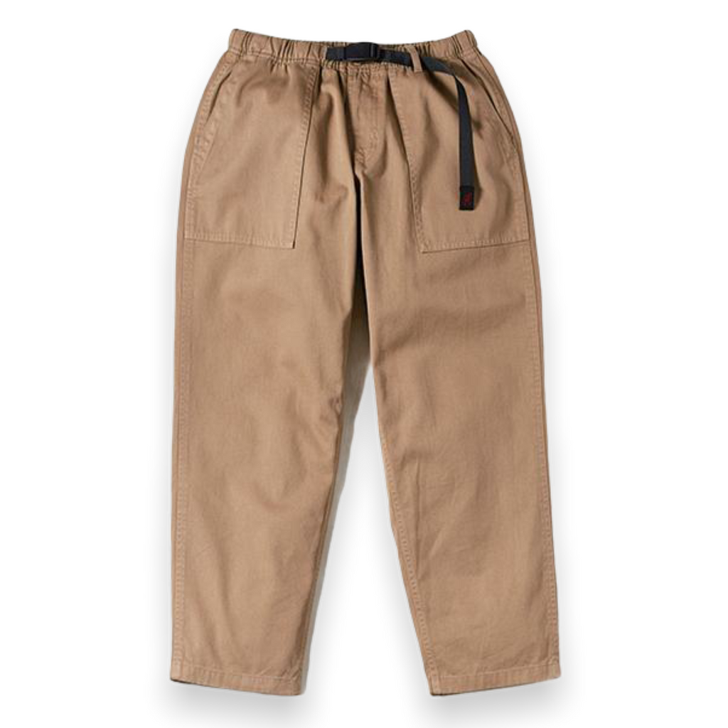 Gramicci - Loose Tapered Pants (Chino)